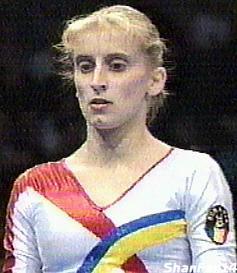 În numai un an, devine parte a echipe olimpice de seniori a României. Ratează Olimpiada de la Atlanta datorită unei accidentări dar obţine trei medalii de ... - claudia-presecancp00otf10