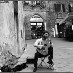 teatru toscan, în Siena – Panasonic Lumix