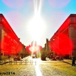 fluture solar, în Roma – Nokia Lumia 625