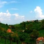 Mărginimea magică, în Poiana Sibiului – Nokia Lumia 625