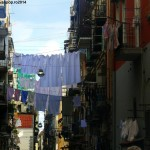 la vita e bella, în Napoli – Panasonic Lumix