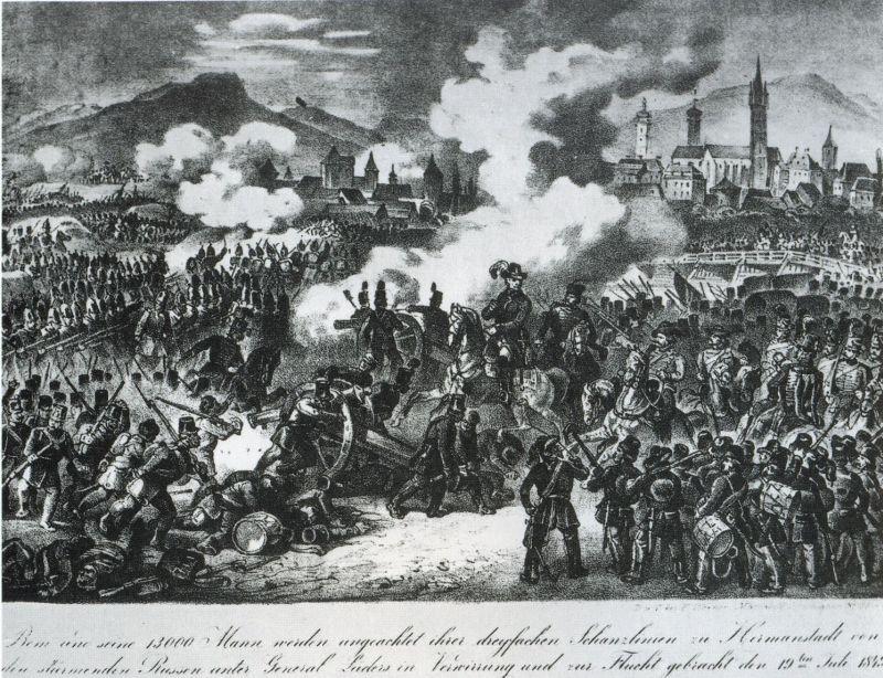 sibiul f. werner 1849
