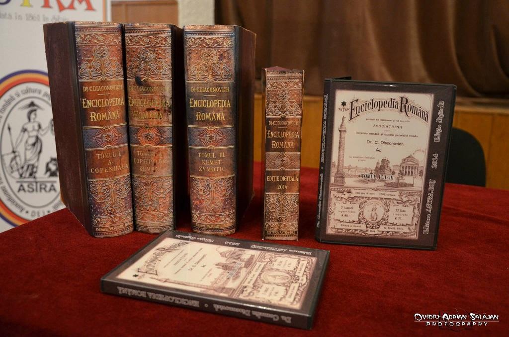 lansare-enciclopedia-romana-astra-dej-