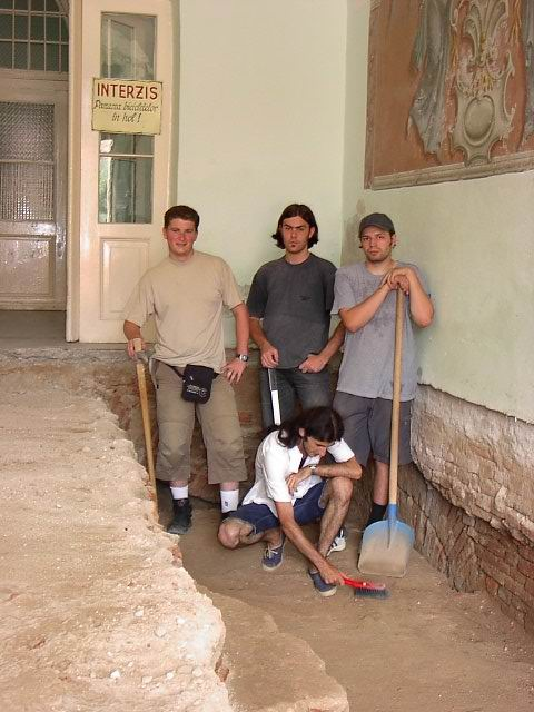 razvan pop sapaturi arheologice sibiu 2002 07