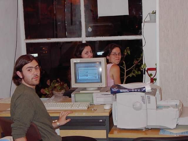razvan pop universitatea de vara sibiu 2003 01