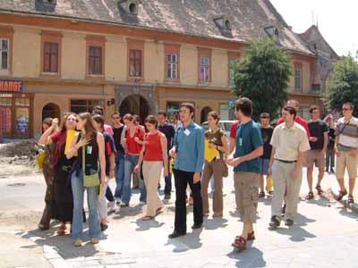 razvan pop universitatea de vara sibiu 2003 06