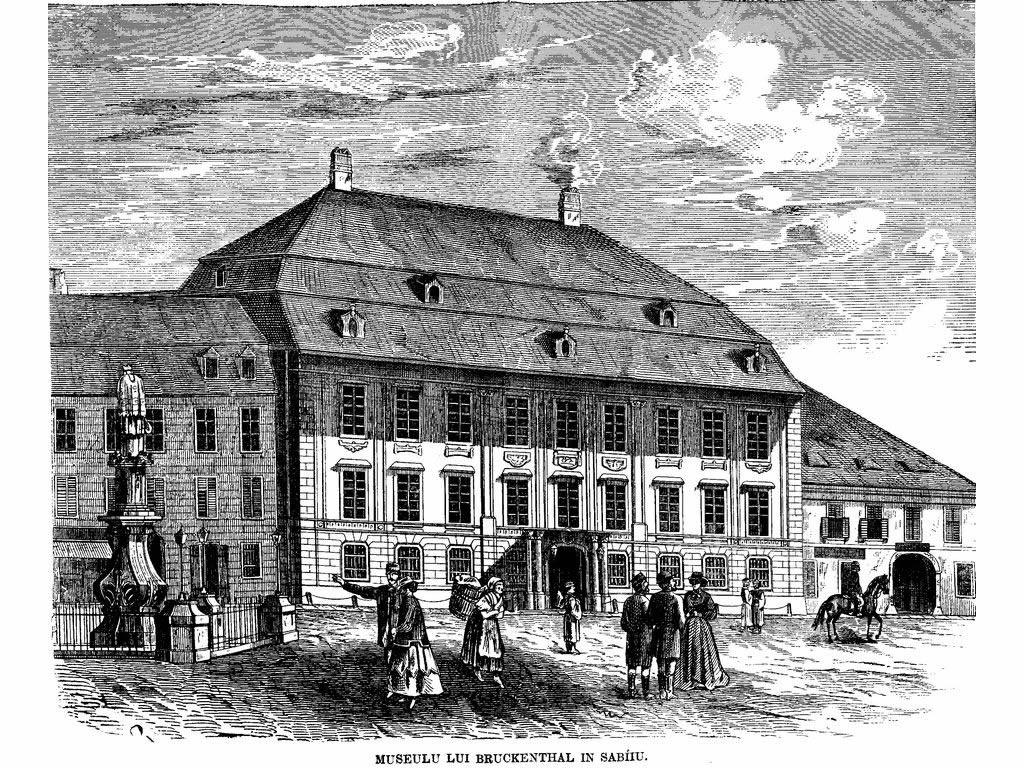 palatul brukenthal 9