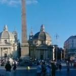 oraşul ideal, în Roma – Nokia Lumia 625