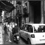 Napoli nebun – Panasonic Lumix