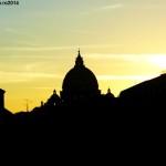 apus papal, în Vatican – Panasonic Lumix