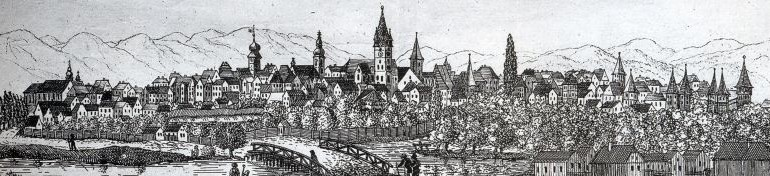 sibiul detaliu in franz neuhauser 1826